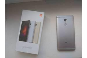б/в Іміджеві мобільні телефони Xiaomi Xiaomi Redmi Note 4G Dual SIM