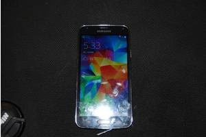 б/у Samsung Samsung Galaxy S5