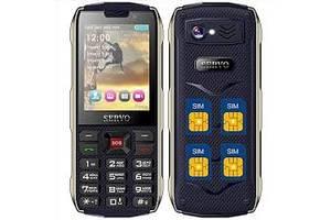 Нові Мобільні телефони, смартфони Servo