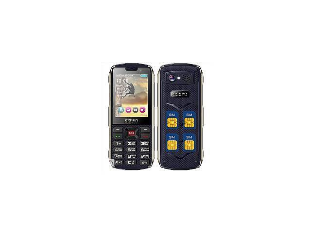 продам Servo H8 Black 4-SIM бу в Дніпрі (Дніпропетровськ)