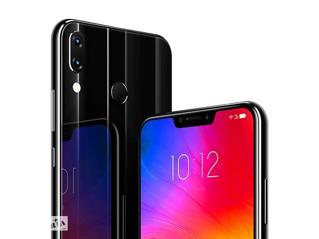 бу Смартфон Lenovo Z5 как iPhone X XS новый. Чехол в подарок! в Днепре (Днепропетровск)