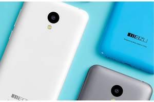 Новые Мобильные телефоны, смартфоны Meizu Meizu M2