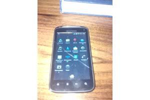 б/у Смартфоны HTC HTC Desire S Muted black