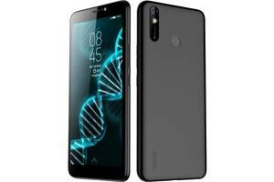 Смартфон Tecno Pouvoir 3 Air (LC6a) 1/16GB Dual Sim Midnight Black (4895180748462)
