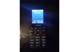 б/у Мобильные на две СИМ-карты Sigma Sigma mobile Comfort 50