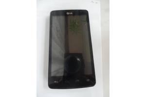 б/у Сенсорные мобильные телефоны LG LG L60I X135
