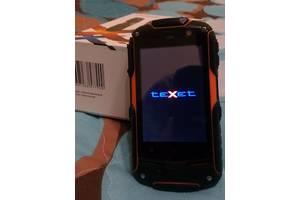 б/у Смартфоны TeXet