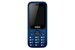Verico Carbon M242 Blue (Код товара:9868)