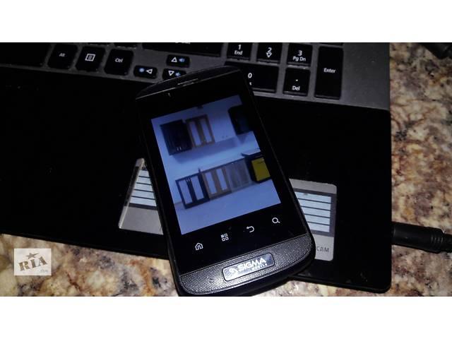 Мобильный телефон Sigma Х-treme PQ11/Orange- объявление о продаже  в Тернополе