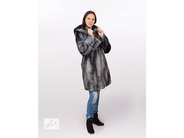 продам Модная женская шуба 4114 бу в Харькове
