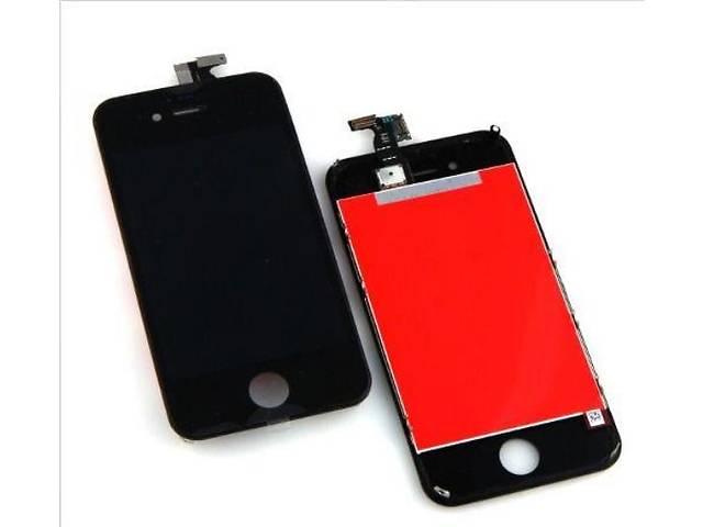продам Модуль iPhone 4S: дисплей + тачскрин (сенсор) бу в Бердичеве