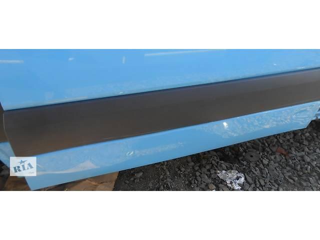 купить бу Молдинг двери боковой с движной Фольксваген Крафтер Volkswagen Crafter 2006-10гг. в Ровно
