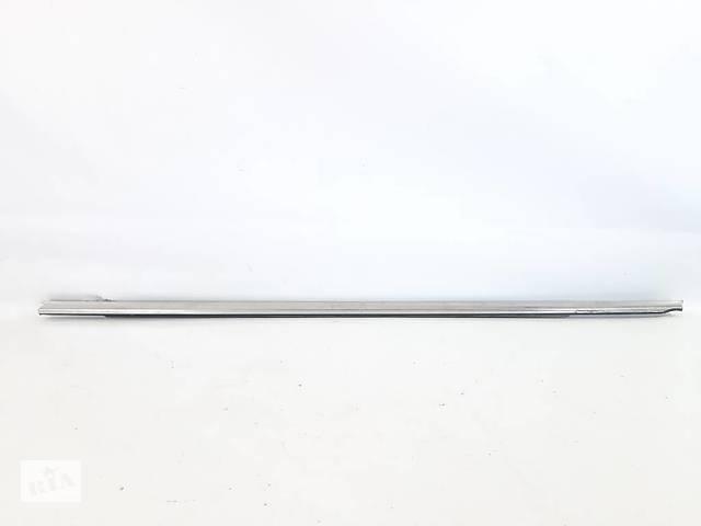 бу молдинг уплотнитель стекла внешней двери передней левой Chevrolet Malibu `13-1 , 23387843 в Одессе
