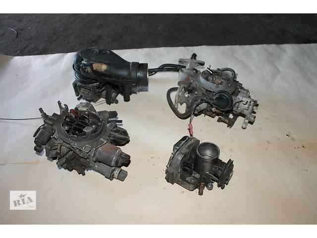 продам Моноинжектор  инжектор VW Golf 2 3 Passat B3 B4 Jetta Volkswagen фольксваген гольф 2 3  пассат В3 В4 бу в Киеве