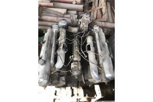 Мотор МАЗ/Краз, 8 циліндрів