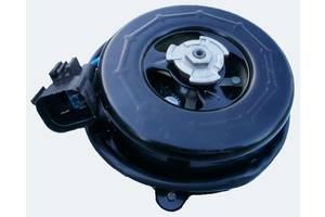 б/у Моторчики вентилятора кондиционера BMW X5