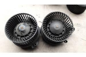 Моторчики печки Audi A4