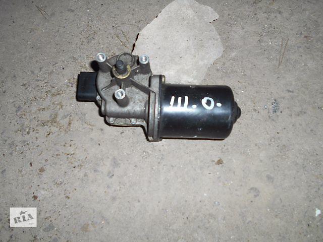 бу моторчик стеклоочистителя для Skoda Octavia, 2001 в Львове