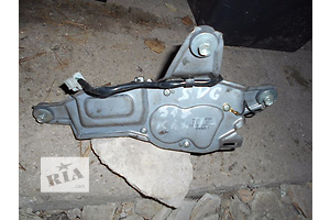 б/у Моторчики стеклоочистителя Suzuki Grand Vitara