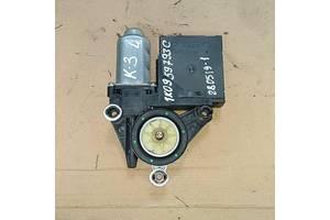 Моторчик стеклоподемника VW Caddy 3, Touran, (2005), 1k0959793C