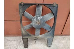 Моторчик вентилятора радиатора для Fiat Ducato 89-94 г.в.