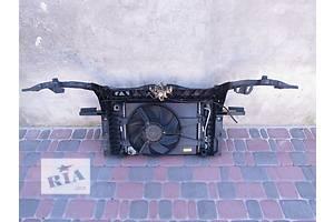 Моторчики вентилятора радіатора Ford Fiesta