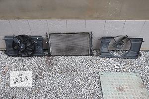 Моторчики вентилятора радиатора Ford Focus
