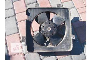 Моторчики вентилятора радиатора ВАЗ 2170