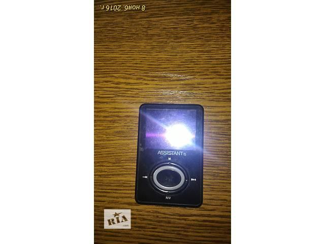 купить бу MP3 MP4 плеер в Драбове