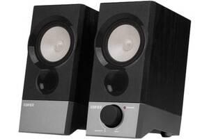 Акустическая система Edifier R19U Black