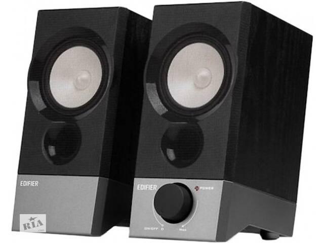 Акустическая система Edifier R19U Black- объявление о продаже   в Украине