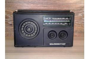 б/у Радио