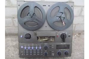 б/у Катушечные магнитофоны