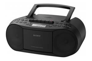Нові Музичні центри Sony