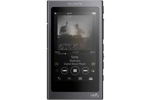 Мультимедиаплеер SONY Walkman NW-A45 16GB Greyish Black (NWA45B.EE)