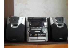 б/у Музыкальные центры Samsung