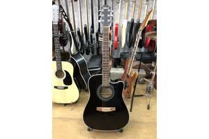б/в Електро-акустичні гітари Hohner
