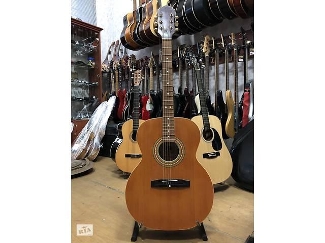 (2118) Рідкісна Акустична Гітара ELO Чехословаччина- объявление о продаже   в Україні