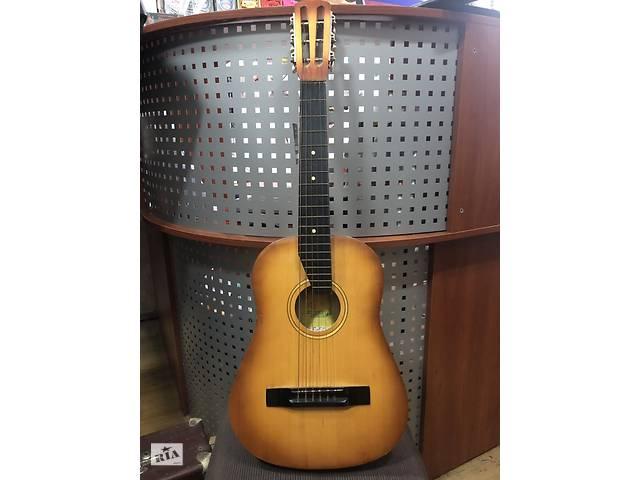 бу (2124) Гитара 1\2 как Новая Идеальна для Обучения Ребенку 5-8 лет в Чернигове