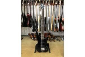 б/у Бас гитары