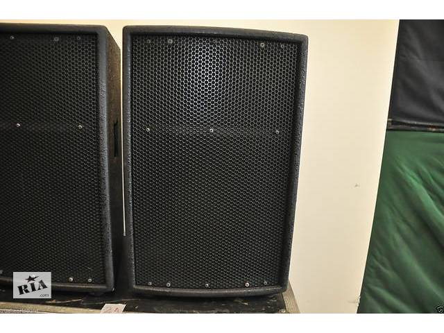 Electro-Voice XI-1122/85- объявление о продаже  в Тернополе