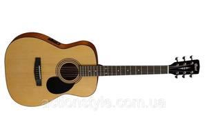 Новые Акустические гитары Cort