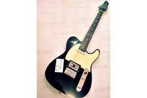 Нові Електрогітари Fender