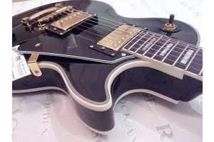Новые Гитары Gibson