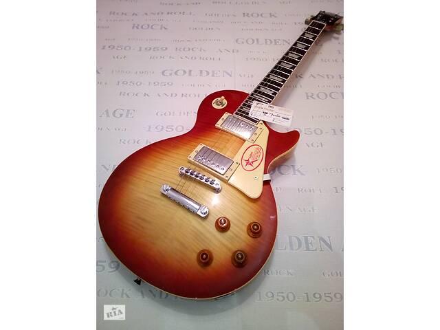 Электрогитара Gibson Les Paul Standard R8 China- объявление о продаже  в Тетиеве