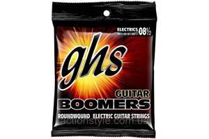 Новые Струны для гитар GHS