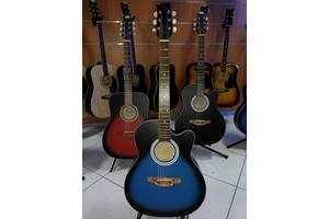 Нові Акустичні гітари Trembita