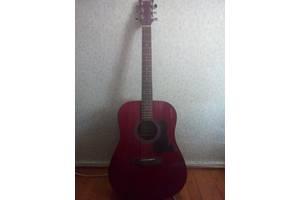 Акустические гитары Hohner