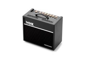 Новые Усилители для электрогитары VOX