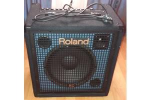 б/у Комбо усилители музыкальных инструментов Roland